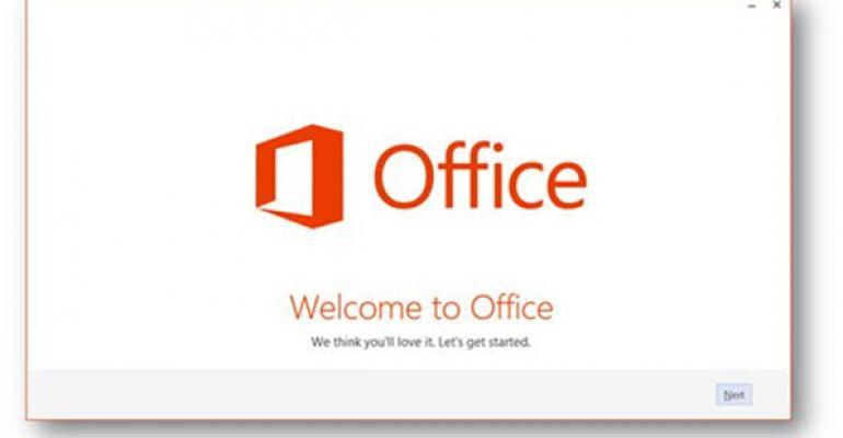 Determining if an Office Installation is Click-to-Run or Not | IT Pro