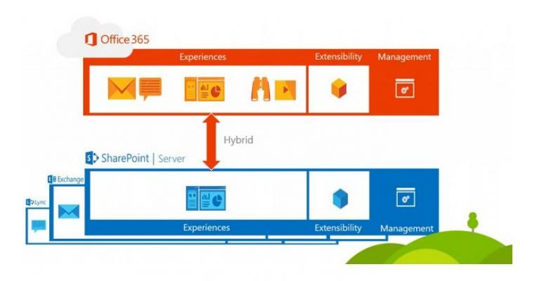 Microsoft Puts SharePoint in Context--in the Cloud and On Premises