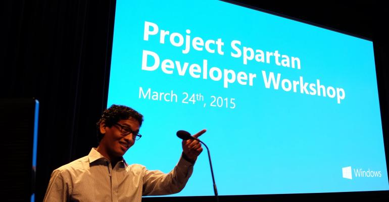 Microsoft clarifies roles for IE and Project Spartan in Windows 10