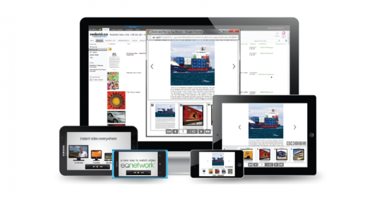 MediaRich ECM for SharePoint Eases Access to, Use of Digital Content