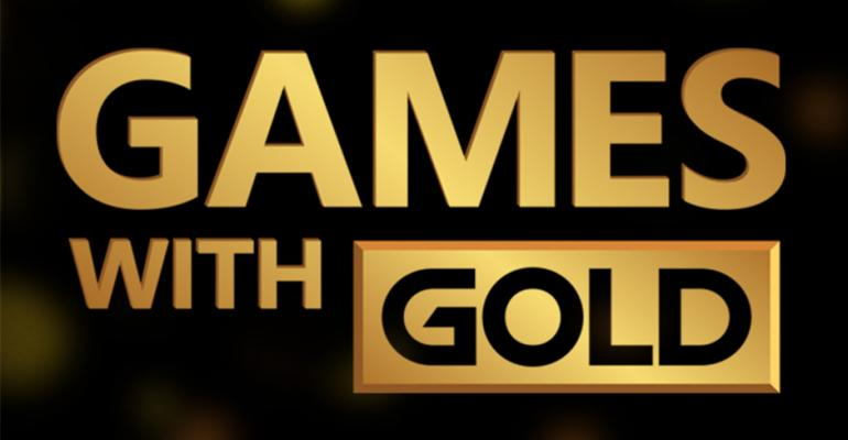 Microsoft shares Games with Gold stats; doubles April freebies for gamers