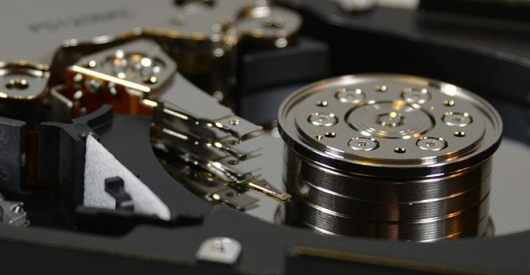 Windows 10 will save disk space and no longer require a recovery partition