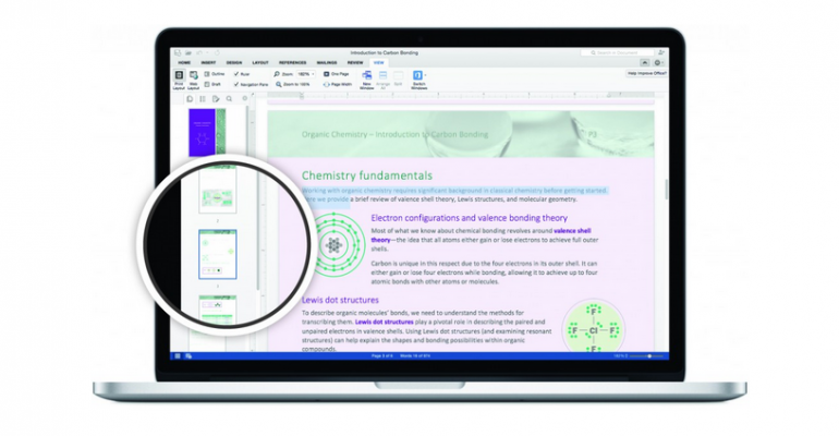 Microsoft Office 2016 for Mac Preview Is Cloud-Enabled, Accessible via SharePoint