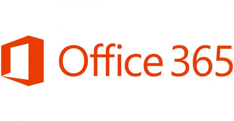 Office 365 to Get Native Configuration Manager Deployment Integration