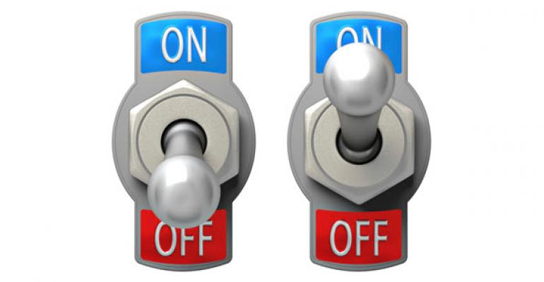 Toggling Windows 8.1 Device Encryption ON and OFF
