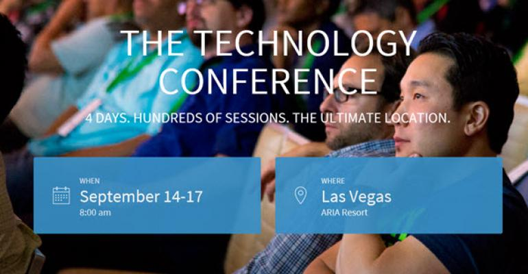 IT/Dev Connections 2015 is a Deeply Technical, Community-Driven Conference