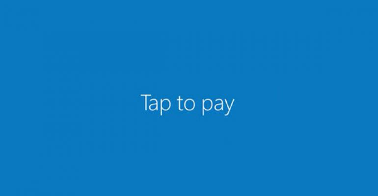 Windows 10 to Aid in Microsoft's Mobile Payment Struggles