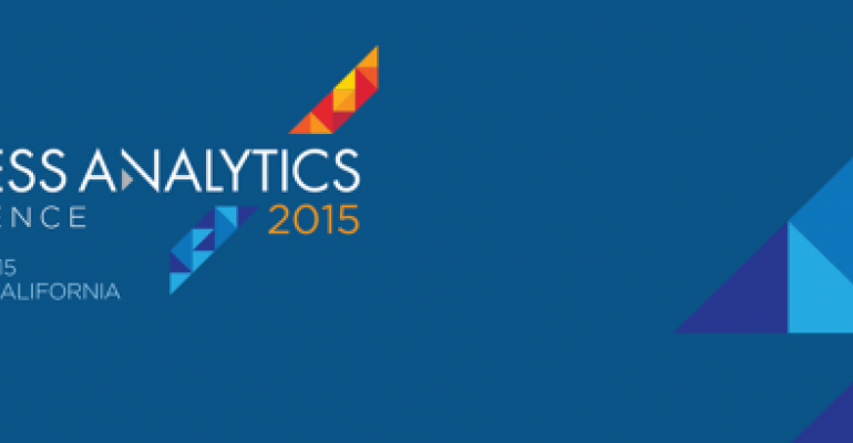 PASS Business Analytics Conference 2015 Coming Up