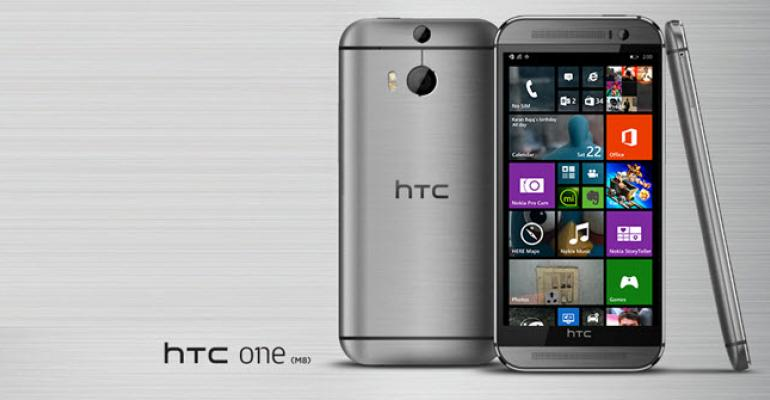 HTC Promises Software Updates for M8, Possibly for Windows 10
