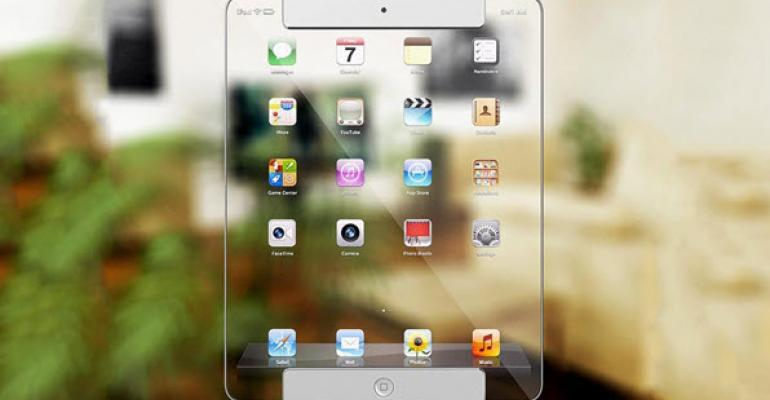 The iPad at 5: What we've learned