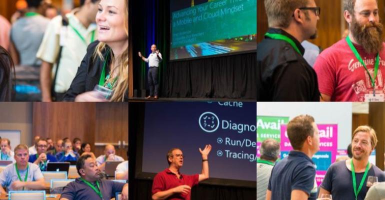 IT/Dev Connections 2015: Enterprise Collaboration Track Preview