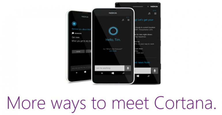 Windows Phone: The future is not as dim as it may seem