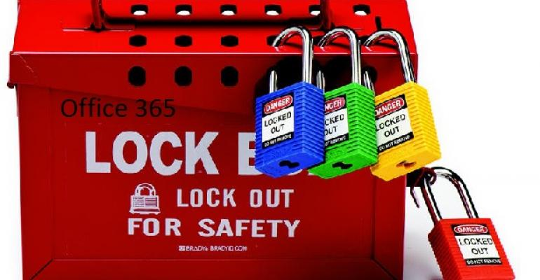 Customer lockbox the most interesting feature in Office 365 security announcements