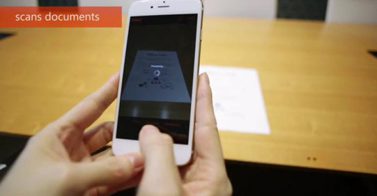 Office Lens Now Available for iPhone, Android Version in Preview
