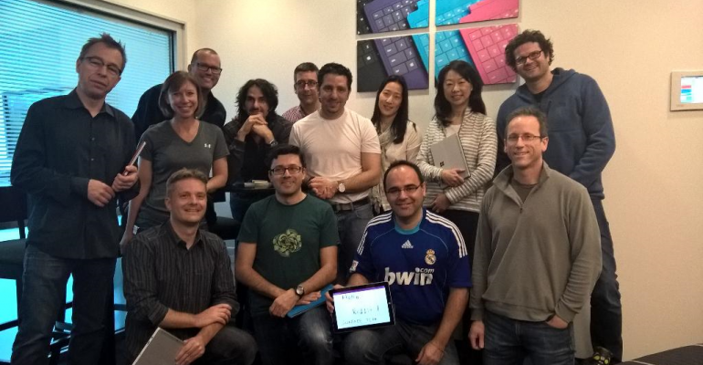 Surface Team Reddit AMA Wrap Up