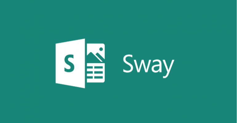 Microsoft's Office Sway picks up collaboration features
