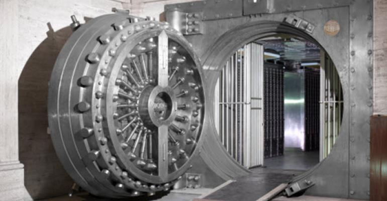 """Security Sense: Why are our Banks Doing """"Bank Grade"""" Security so Poorly?"""