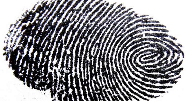 Using Windows Hello and a fingerprint to log into Windows 10