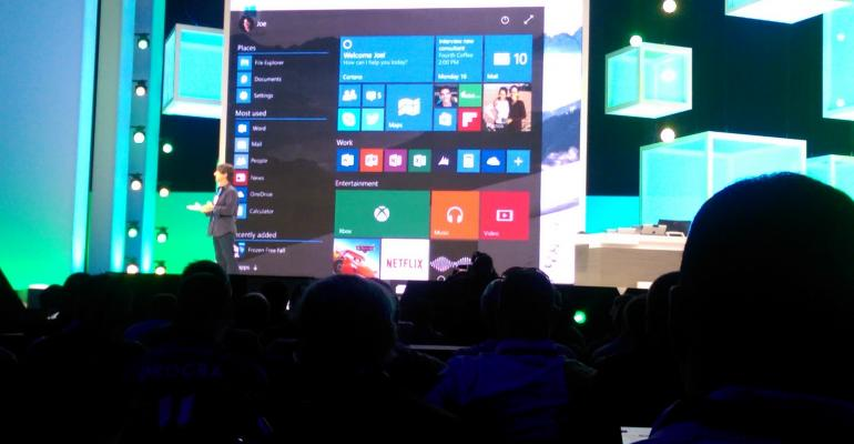 Microsoft Ignite: Day 2 sessions now available on-demand