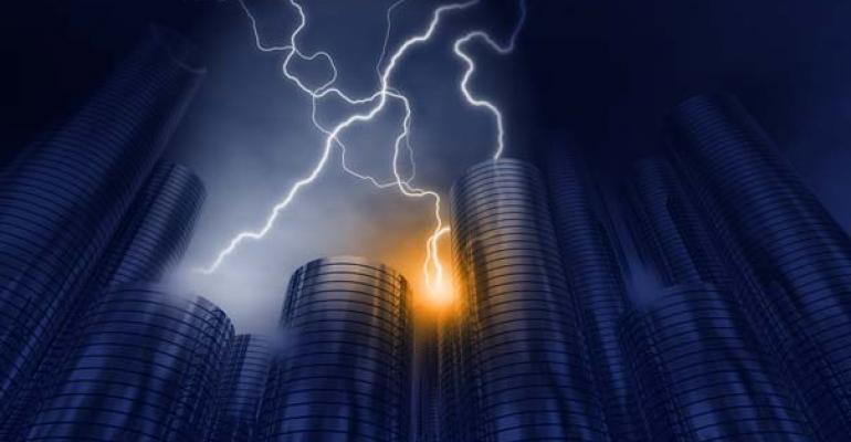 IT Innovators: Will You Be Ready When Disaster Strikes?