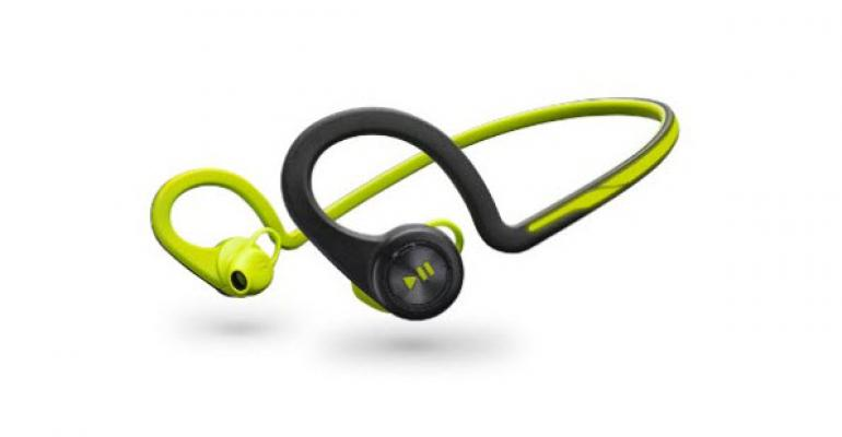 Product Review: Plantronics BackBeat Fit Bluetooth Headphones