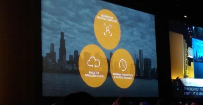 Microsoft Ignite: The Day Three wrap-up from Windows IT Pro