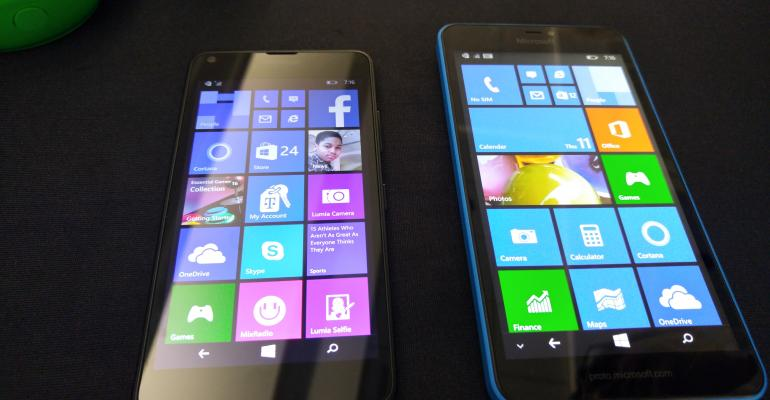 Microsoft Lumia 640 and 640XL arrive on ATT this month