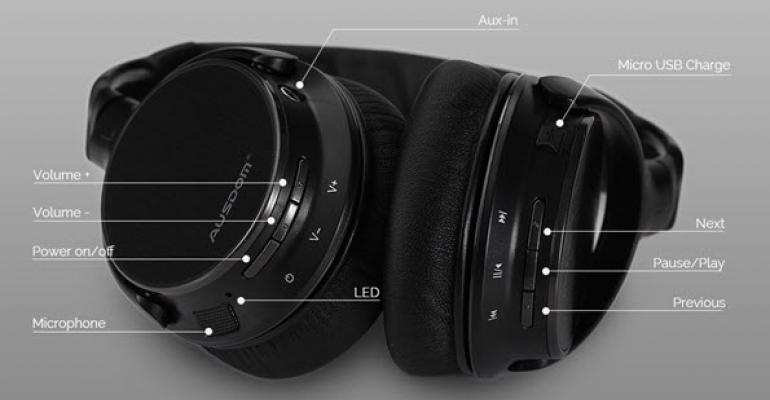 Product Review: Ausdom M06 Wired/Wireless Headphones