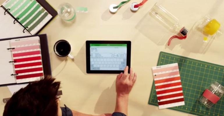 DOJ Taps Box for File, Content Sharing