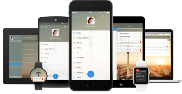 Microsoft's acquisition of Wunderlist maker expands cross platform offerings