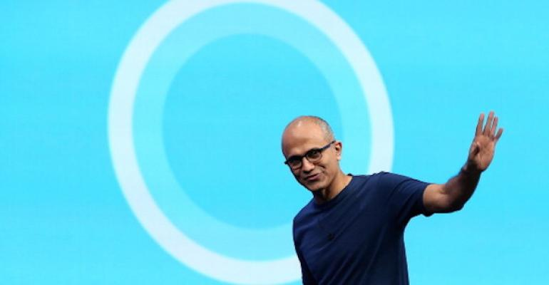 Short Takes Daily: What's going on in the world of Microsoft this Wednesday, June 17, 2015