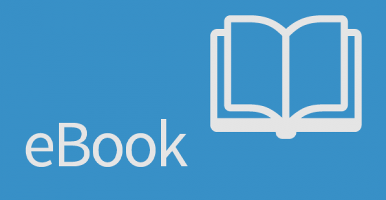 CIO eBook: Cloud-Integrated Storage: Save Money and Drive Backup Efficiency