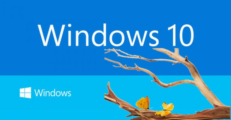Keeping Windows 10 Up-to-Date for Enterprises, CBB Will Have 8 Months to Update