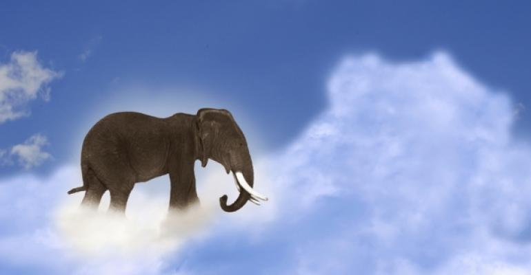 Hadoop Finds a Friend in Virtualization