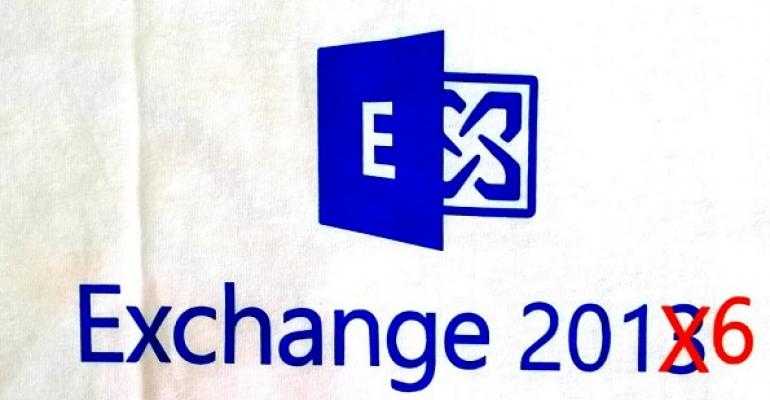 Exchange 2016 (preview) now available for testing