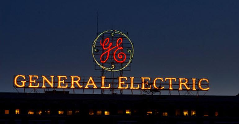 General Electric Gives Microsoft One of Its Biggest Office 365 Contracts to Date
