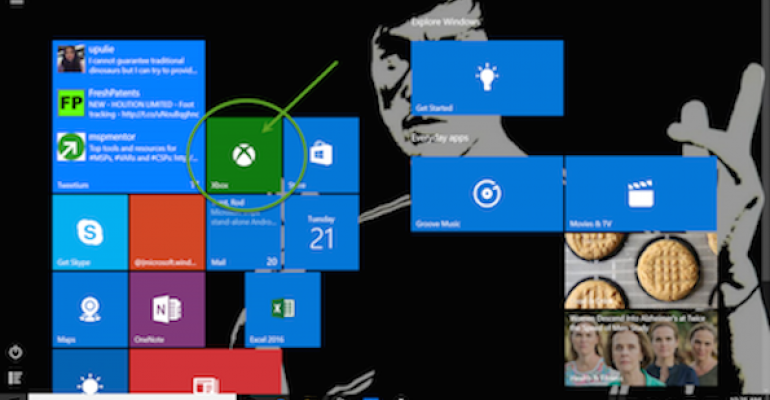 Short Takes Daily: What went on in the world of Microsoft on Tuesday, July 21, 2015