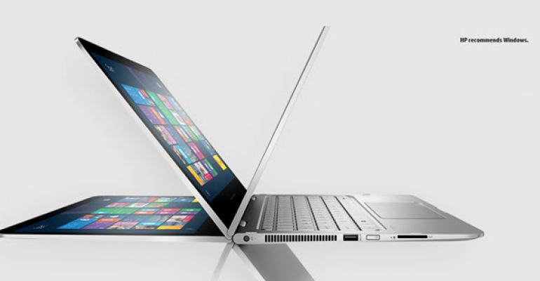 HP Hardware with Windows 10 Ready to Arrive on July 29