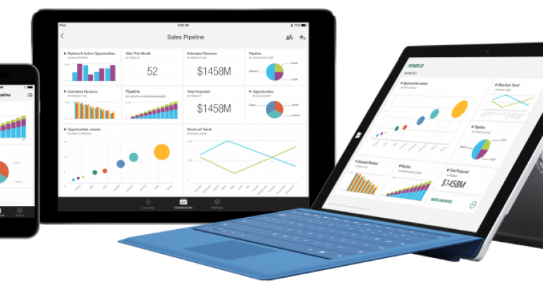 Your Guide to the New Power BI Desktop