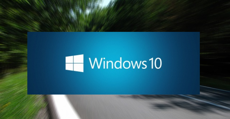 Windows 10 downloads begin on Windows 7 and 8.1 systems