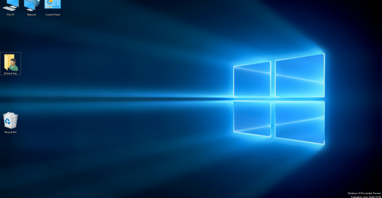 Reports - Windows 10 will hit Release to Manufacturing milestone this week