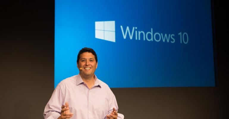 Business Customers Get a Windows 10 Release Date of August 1