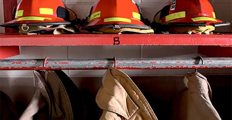 With GPUs, Virtualized Desktops Become Firefighter Training Tools