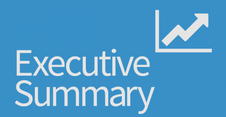 Executive Summary: Your Laptop Choice and Your Users' Productivity