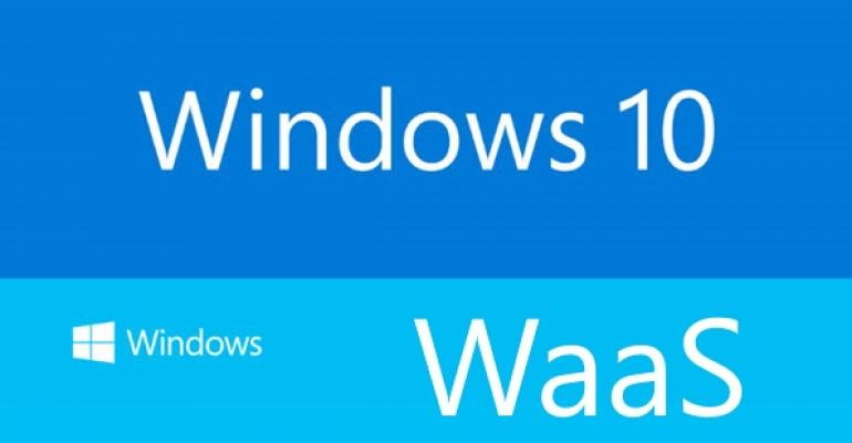 First chance to experience Windows as a Service arrives