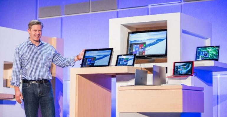 Microsoft expected to live stream this weeks IFA OEM hardware press conference