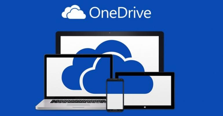 OneDrive can now sync Shared Folders