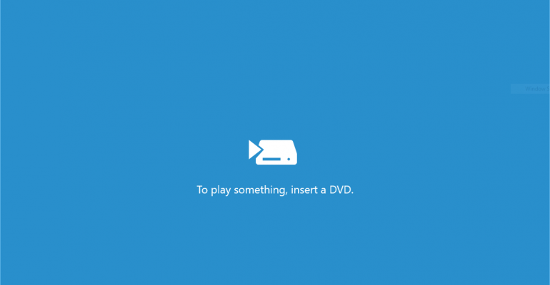 Windows DVD Player app released for Windows 10; will be free for some