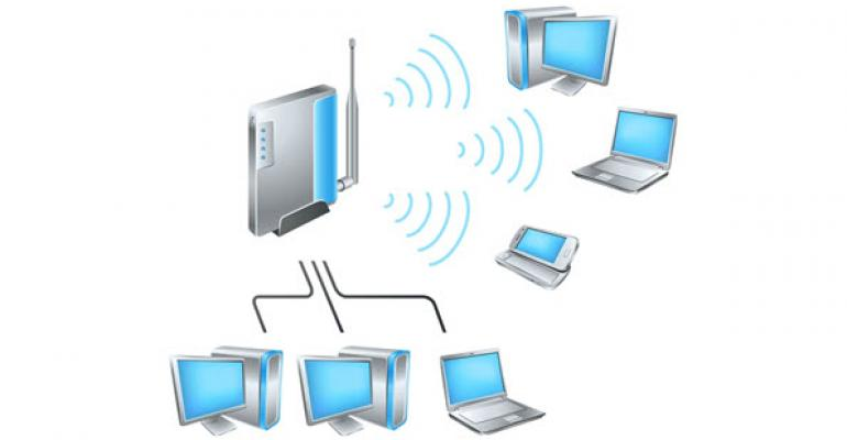 Disabling Windows 10's Wi-Fi Sense for Business Devices