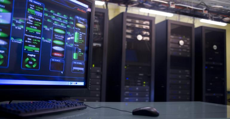 Organizations will be running Server 2003 12 months from now.